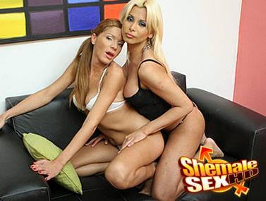 Melina & Yeina 1